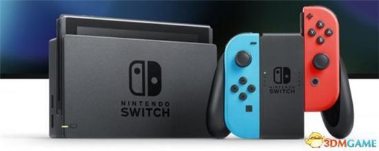 传Switch即将支持媒体应用 看电影听音乐不是梦