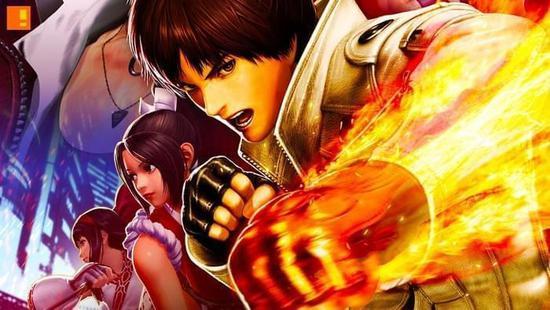 SNK:《拳皇15》对立会做 正创造更多搏斗游玩