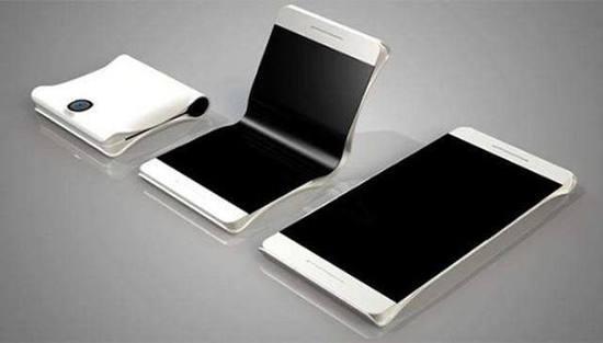 华为计划年底推出折叠屏手机:抢先三星