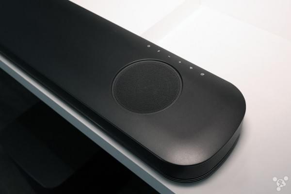 支持杜比全景声和4K直通 LG推新旗舰回音壁SJ9的照片 - 8