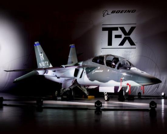 价值92亿美元!波音赢得美空军新教练机大订单