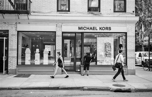 Michael Kors收購Versace 美國奢侈品行業集團化