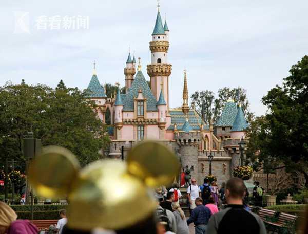 原来是真的!迪士尼证实游客喜欢在园内撒亲人骨灰