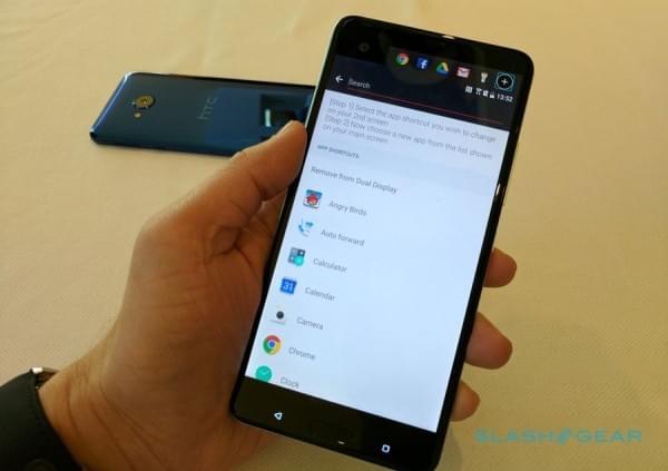 HTC U Ultra/U Play正式发布的照片 - 44