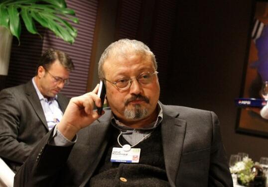 沙特官员:王储对记者案行动毫不知情 没人下令杀他