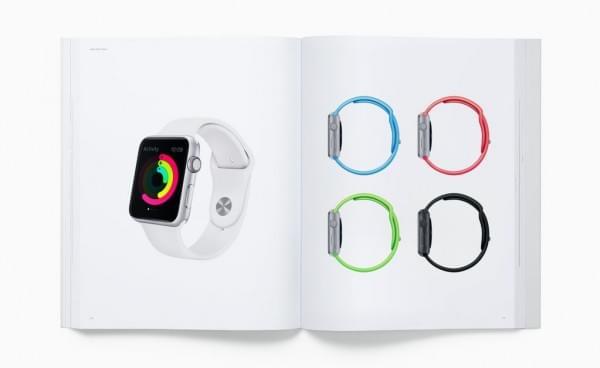 读苹果的书:看这二十年不一样的苹果设计的照片 - 17