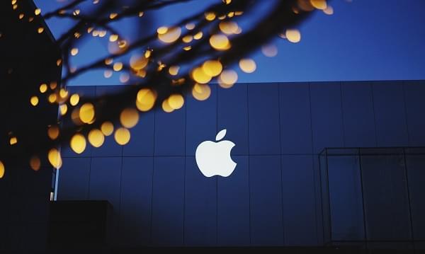 苹果供应商压力越来越大 日子变得越来越难的照片