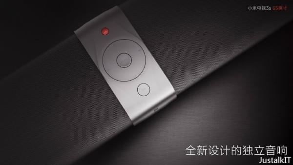 小米电视3S 65英寸版发布:售价4999元的照片 - 5