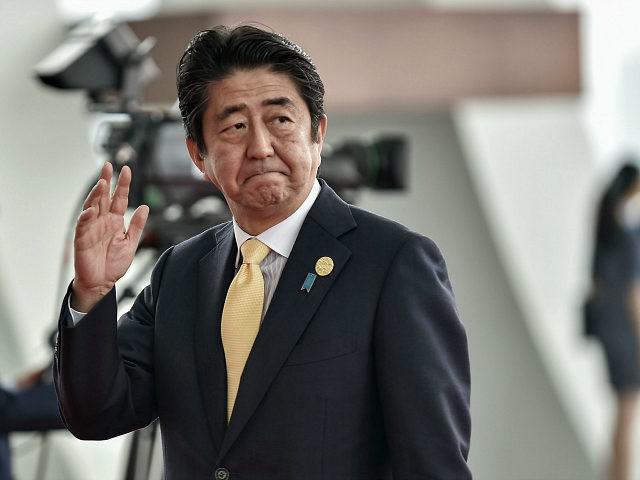 怪天气还是怪特朗普?日本制造业信心指数三连降