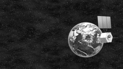 科普|风云卫星是如何洞察地球的风云变幻的?