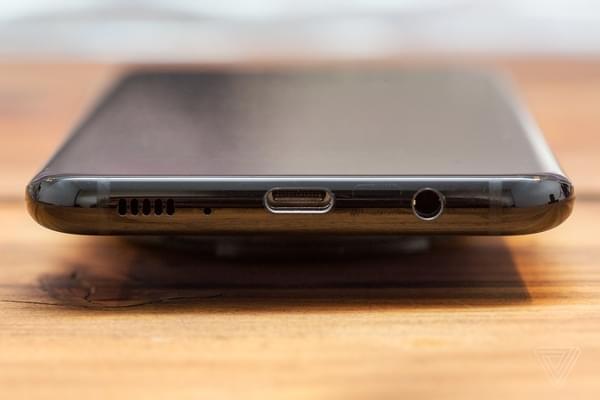 三星Galaxy S8/S8+上手体验的照片 - 8