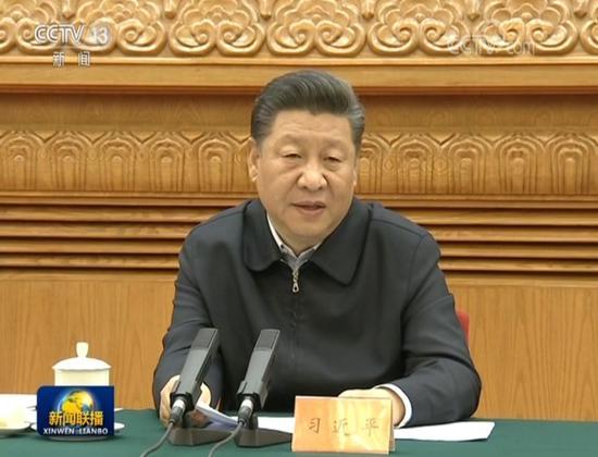 中国经济发展的有利条件有哪些?习近平说透了