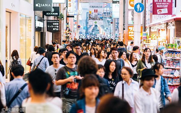 赴日旅游注意了!日本爆發風疹 患者已超過2000人