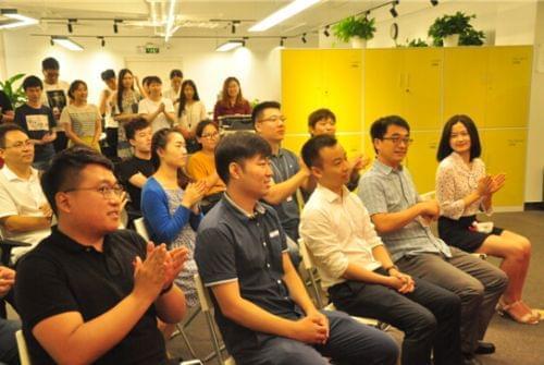 YOU+国际青年社区与房总管在京签订战略协议