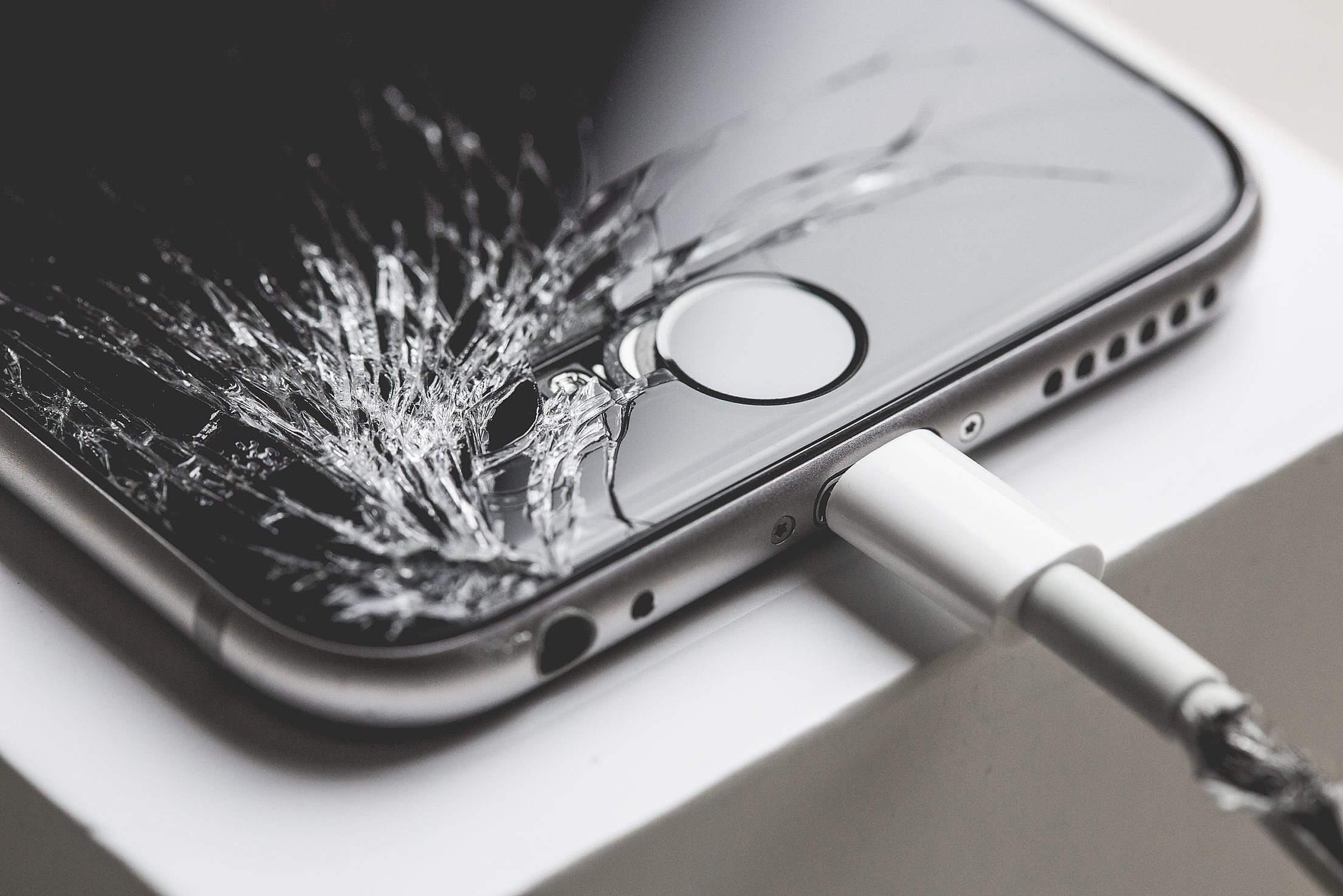 苹果和换机党们的「灰色产业」战争:从未停止过