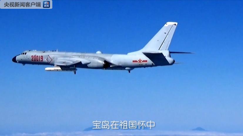 战机绕飞宝岛宣传片为何有多方言版本 军方这样说