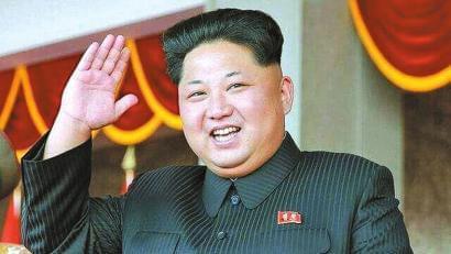 特朗普签署命令加强对朝鲜制裁