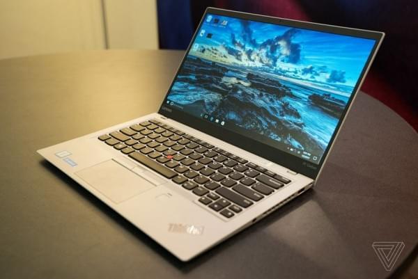 外媒编辑眼中的终极笔记本–第五代ThinkPad X1 Carbon的照片 - 1