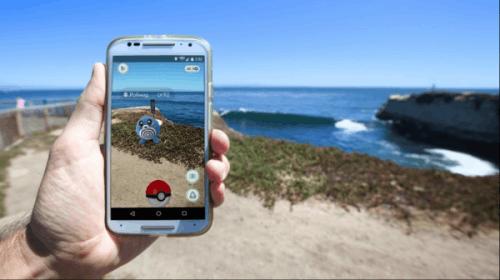 Pokemon Go 开启轻AR时代,未来VR\/AR如何