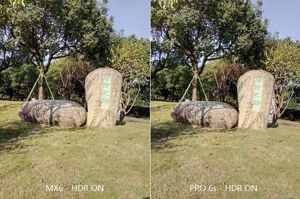 PRO 6s评测Part 2相机篇:一样的IMX386、不一样的光学防抖的照片 - 11