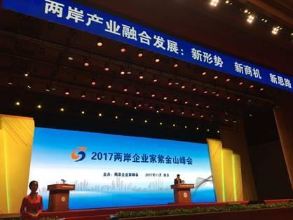 丁磊两岸企业家峰会演讲 首提新消费阐述严选模式