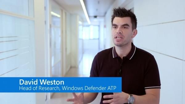 Windows 10 Creators Update将提供更多高级安全功能的照片 - 2