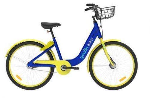 永安行IPO申请已通过审核 共享单车第一股即将诞生