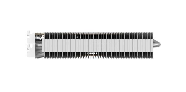 厌倦风扇噪音?同德推出 GTX 1050 Ti 被动式显卡散热器的照片 - 2
