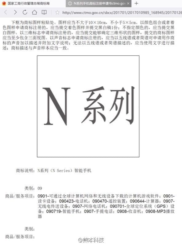 诺基亚经典N系列重现江湖的照片 - 3