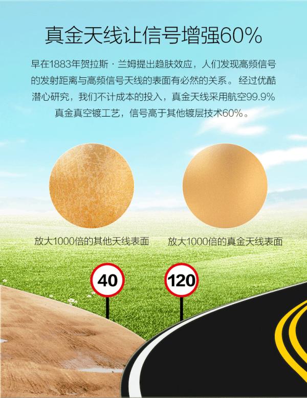 能赚钱的路由器:优酷路由器X2发布的照片 - 10