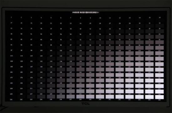 超亲民高画质新秀 tcl t22m3显示器评测
