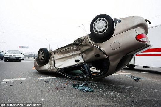 男子年幼时车祸重伤 20年后状告驾车母亲索4948万