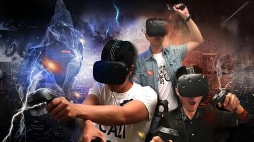 2017年VR/AR游戏市场或将迎来新机遇