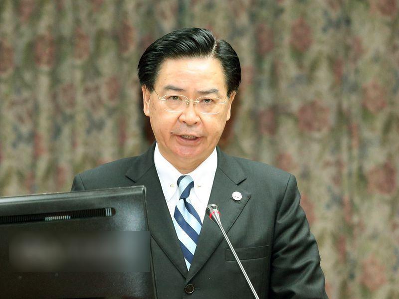 """继多米尼加断交后 台湾又有一两个""""邦交国""""不稳"""