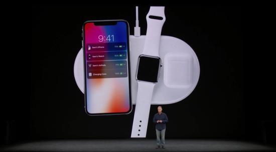 苹果也有做不到的事?AirPower想法一年后销声匿迹