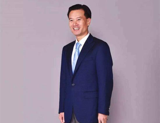 媒体:华信能源有限公司董事局主席叶简明被调查