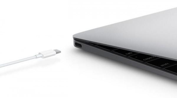 苹果使用USB-C接口真是为了卖配件赚钱吗?的照片 - 4