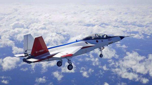 """美国向日本出口F22技术?实为第3次""""技术阉割"""""""