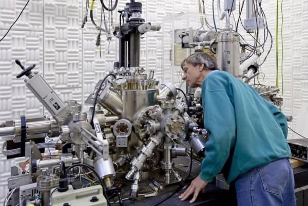 探访世界上最安静的地方:IBM无声实验室的照片 - 5