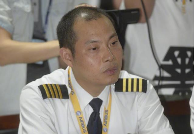 川航英雄机长刘传健家人:他差点接班当了水泥工人