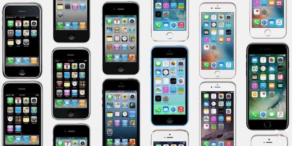 iPhone 8消息汇总 : 会是这样的iPhone 8吗?