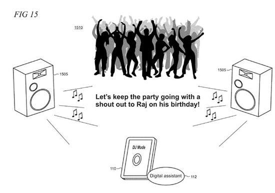 微软为小娜申请专利:如果她是DJ你会爱她吗?