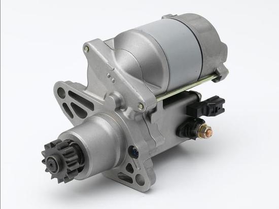 1315a起动机接线图