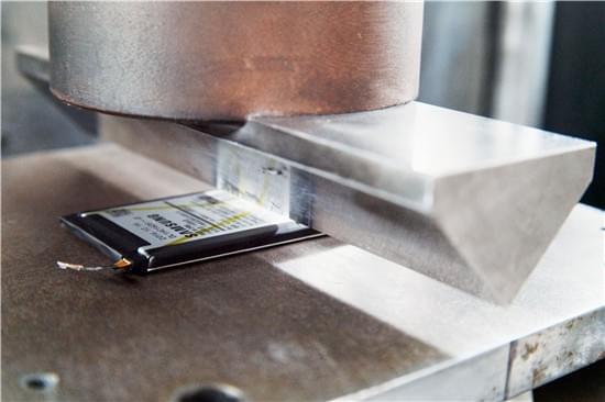 三星Galaxy Note 7燃损原因确定 对手机行业影响深远的照片 - 1