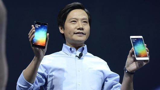 尽管IPO规模很大 但小米手机进入美国仍很难