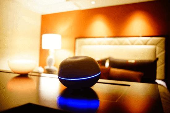 Rokid月石上演全球首秀 中国人工智能闪耀CES