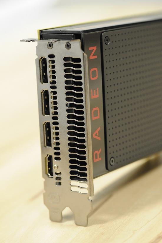 AMD RX 480海量图曝光的照片 - 25