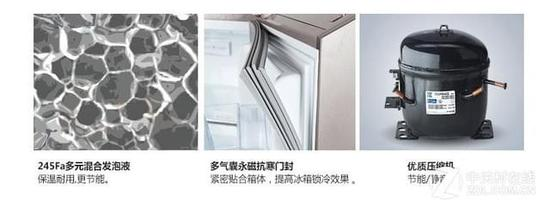 挑战均匀制冷 冰箱各个位置温度一样吗?