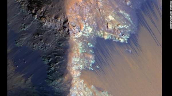 奥巴马发文章:2030年前送人类上火星并安然无恙返回地球的照片 - 6