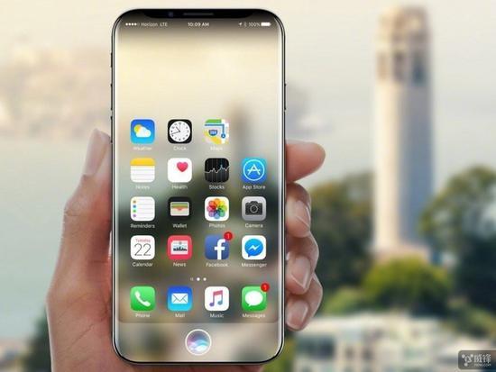 消费者注重这点 外观对新iPhone很重要